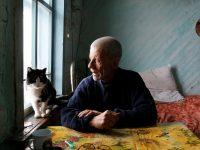 Запорожец оформил субсидию чтобы прокормить кота